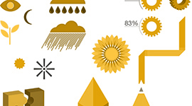 Building Infographics with Adobe Illustrator CC