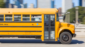 FREE! Reinventing an American Icon: The Driverless School Bus